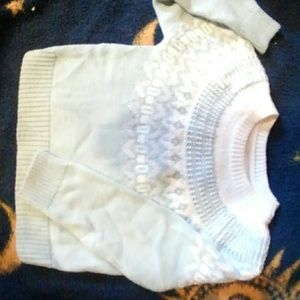 Baby Gap sweater size 3 yrs